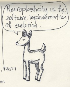 """Neuroplasticity"" by gever is licensed under CC BY 2.0"